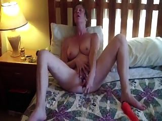 Mature Wife Sitll Fucks Like A Young Girl