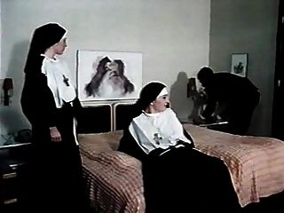 Clean Rooms For Dirty Nuns