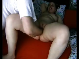 Loud Moaning German Amteur Wife Gets Fisted