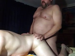 Daddy Fucking His Men