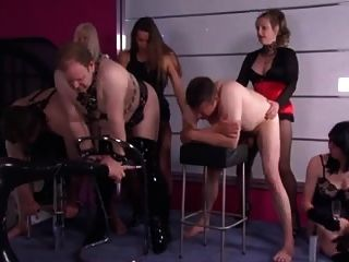 Mistress Fuck In Anus.