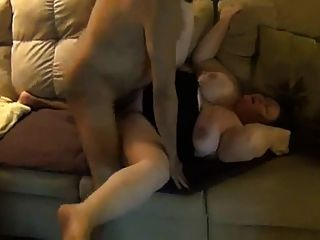 Interracial Bbw Pound Swing Missionary On Couch