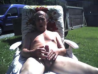 Grandpa Outdoor Cum