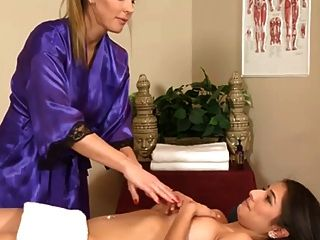 Massage parlor guide chapter 1 the hand job