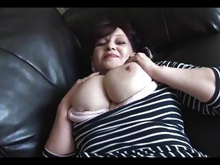 Sexy Horny Mature Woman