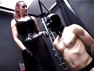 Mistress Enjoys Using  Her Doggy