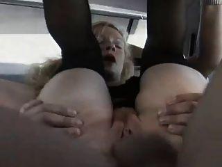Bea Dumas - Besuch Bei Tante Ilse Sc1