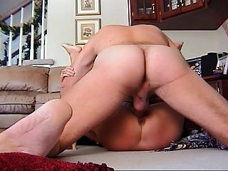Mature Lover Gets Fucked Hard Doggy Style