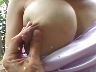 Big Nipples Groped And Milked!!!!!!!