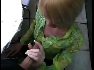 Deep Anal Drilling #63 Amazing German Mommy