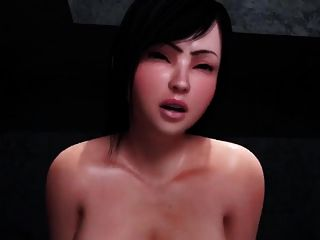 Tifa 3d Hentai Sex (final Fantasy)