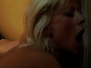 Hot Mature Destroyed By Big Cock