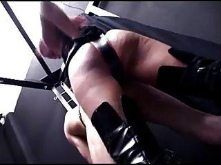Mistress Lady Lou - Strapon Fuck&blow