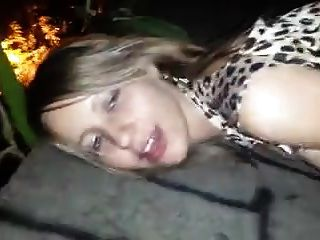 Hooker Fucked In The Yard