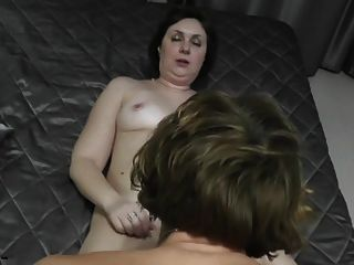 Mother And Neighbor Sex
