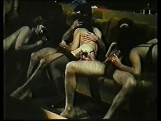 Odour Of The Evil - Vintage Movie