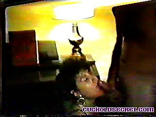 Cuckold Secrets - Vintage Home Made Vid Of Cuckold Ex
