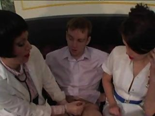 Formosa Clinic Sperm Sample Extraction Training