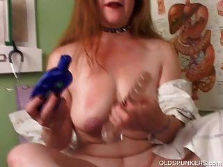 Cute Webcam Spunker