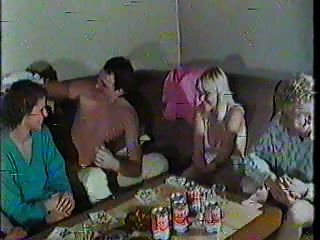 Tina-video Kongo Poker