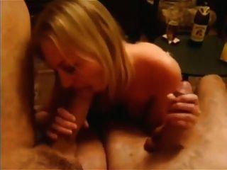 My Girl Sucking Me & A Friend