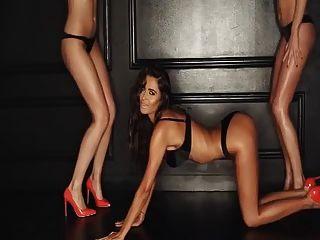 Ts Angeles Vs Sexy Girls