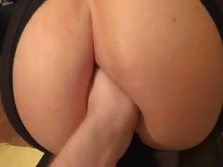Anal Play With Milf