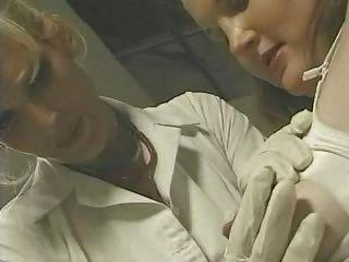 Pregnant Latex Nurses