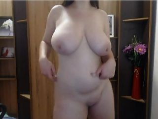 Huge Webcam Tits 24
