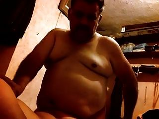 Mexican Daddy