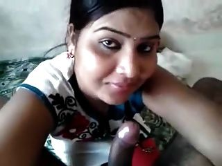 Indian Girl Blowjob With Her Nehibour