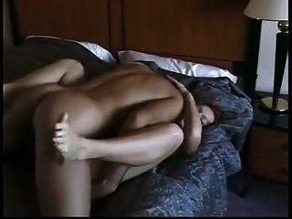 Redhead Beauty Having Anal Orgasm