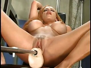 Very Creamy Fucking Machine 580