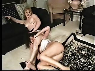 Humiliation Catfight