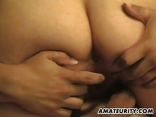 Chubby Amateur Teen Gf Sucks And Fucks With Facial