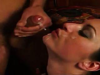 Cum Kissing....love It
