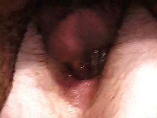 Black Monster Cock 1