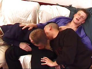 Very Hot Threesome