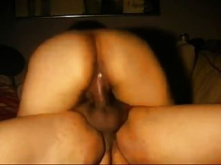 Wet Pussy Ride Of Big Ass Wife