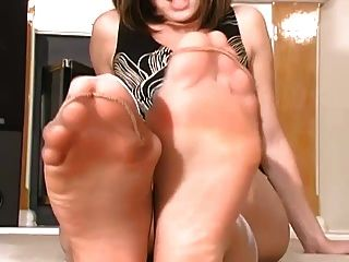 Cum On My Pantyhose Joi... It4