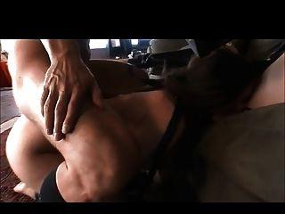 Slave Girl Lick 2 Master Ass