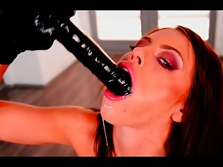 Adriana Chechik Playing With Dildo...bd32