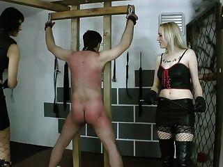 Two Czech Mistress