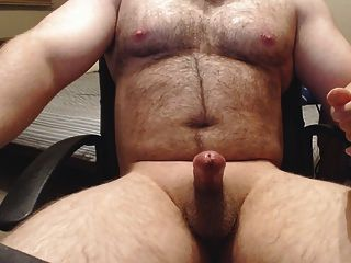 My 2nd Huge Cumshot For The Day Hd