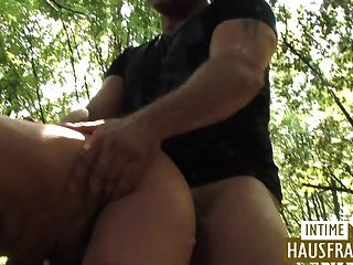 Porno Im Freien