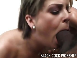 I Constantly Crave Big Black Cocks Inside Me