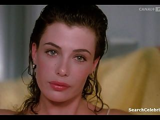 Kelly Le Brock - The Woman In Red