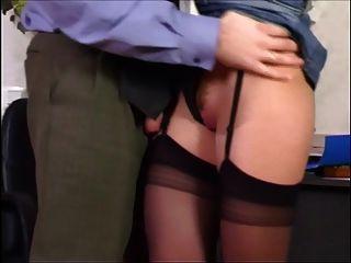 Yulia Tikhomirova -  Nylon Slut