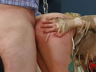 Gape Of Throne Part 1 Trailer: Extreme Anal Punishment