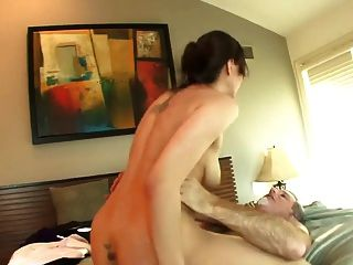 Young Pussy Likes Older Men